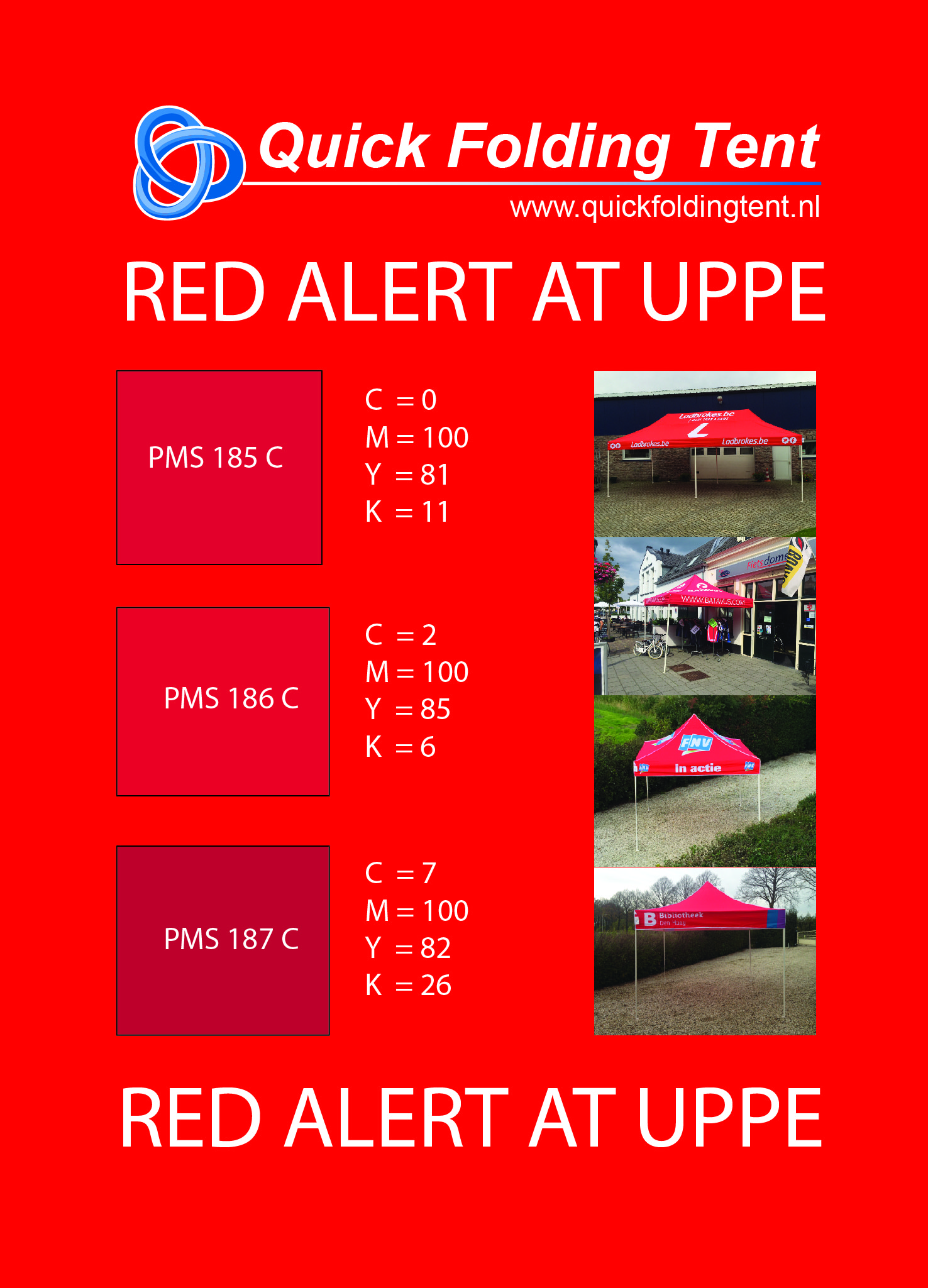 Red Alert at UPPE