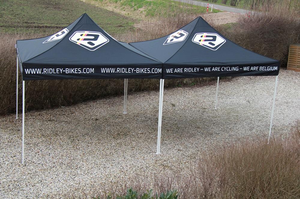 Ridley Tent LR